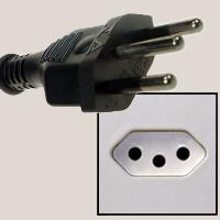 Prises electriques dans le monde plug and socket in the world wokipi - Prise electrique thailande ...