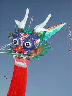TOUR DU MONDE : WOKIPI - WORLD KITE PICTURE - Kite to the ends of
